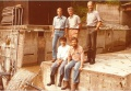 1985-08-20 The hydrology team responsible for the Alptal measurements Hans Keller is standing to the left.jpg